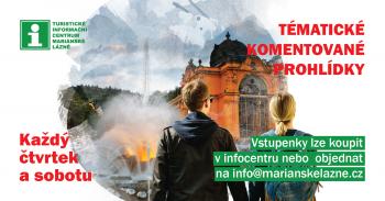 PROHLÍDKA PO PRAMENECH -II.