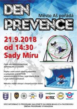 Den prevence