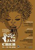 23. ročník mezinárodního jazzového festivalu JAZZ JAM Cheb 2018