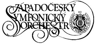 """Západočeský symfonický orchestr """"HVĚZDY NA DLANI"""" - ABO 4"""