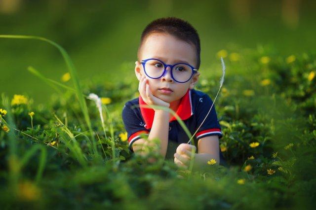 Kde se tvoří a boří sebevědomí dětí