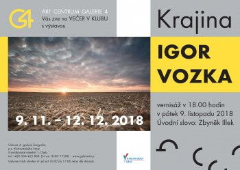 Igor Vozka - Krajina