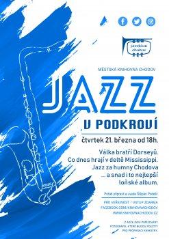 Jazz v podkroví