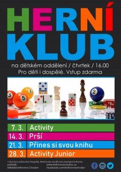 Herní klub