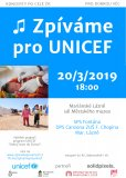 Concert for UNICEF