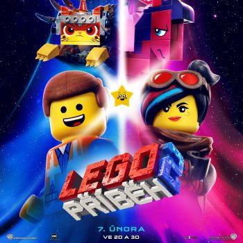 Lego®příběh 2