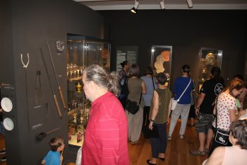 Muzeum otvírá brány