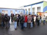 Klub důchodců Slaměnka: Autobusový zájezd do pivovaru Kozel ve Velkých Popovicích.