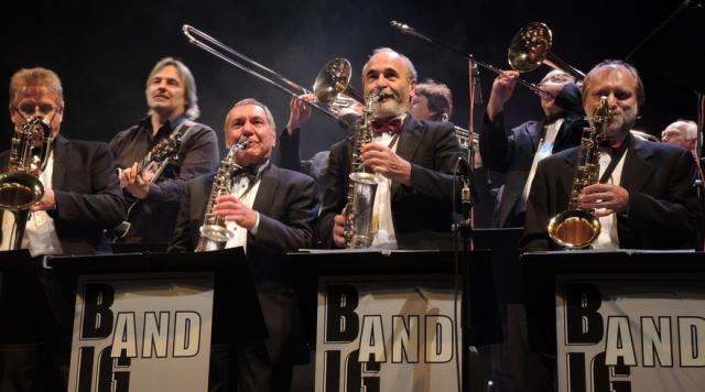 Vivat Jazz - k poctě legendám
