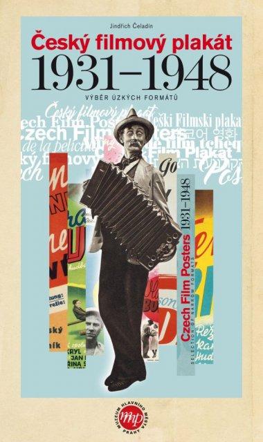 Filmové plakáty 1931 - 1948