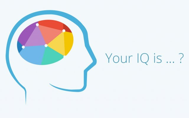 TESTOVÁNÍ IQ