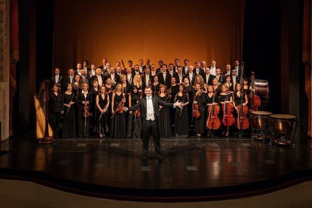 Karlovarský symfonický orchestr