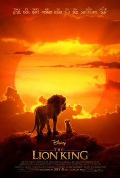 3D, Lví král