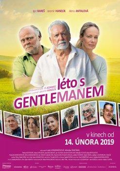 Letní kino: Léto s gentlemanem