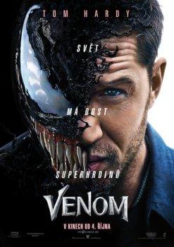 Venom   Letní kino Ostrov