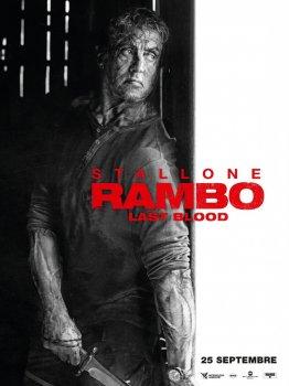 PREMIÉRA Rambo: Poslední