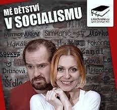 LiStOVáNí.cz: Mé dětství v socialismu (soubor povídek více než 60ti osobností)
