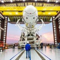 SpaceX - historie, současnost i budoucnost