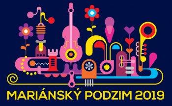 Folklórní festival Mariánský podzim 2019