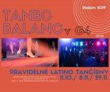 Tanec Balanc v G4