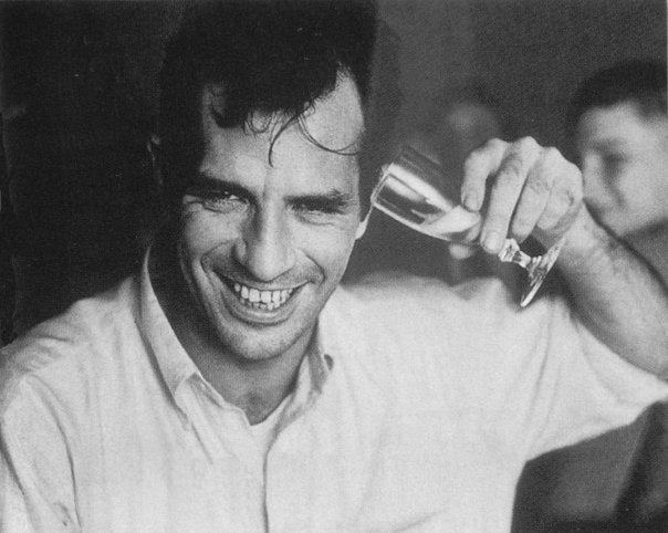 Výstava Jack Kerouac: Na cestě
