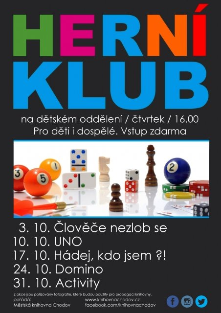Herní klub - UNO
