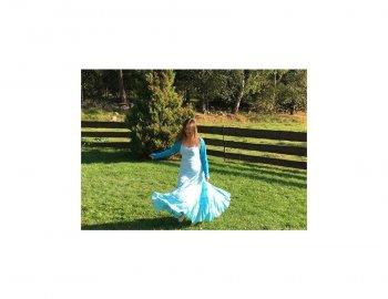 TANČÍM ŽIVOTEM aneb tanec jako cesta k uzdravení