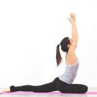 Jemná jóga pro zdraví