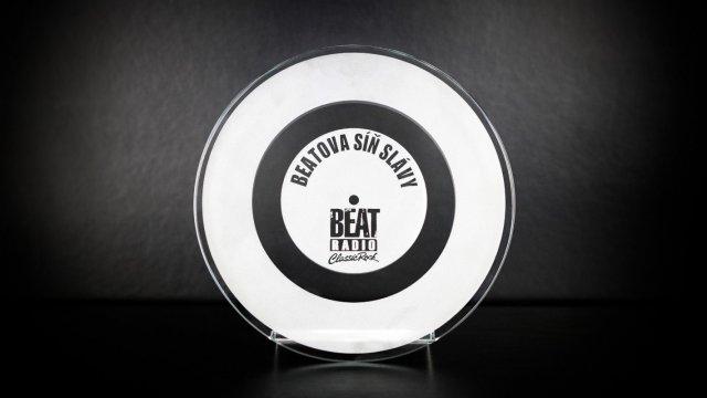 Beatová síň slávy Radia BEAT 2020 ... trochu jinak