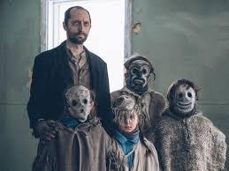 Antologie města duchů - kino Art