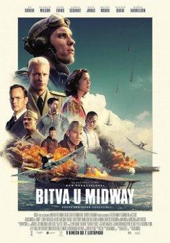 Bitva u Midway (USA/CHN) - 2019