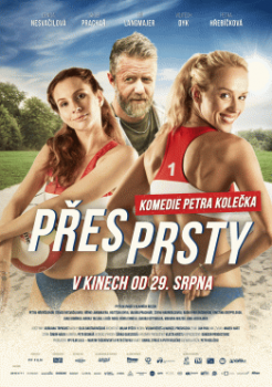 Přes prsty (ČR) - 2019