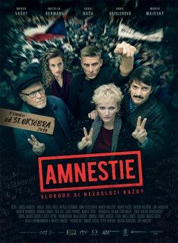 Amnestie (SR/ČR) - 2019