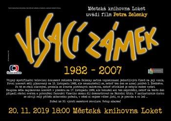 Kino Loket: Visací zámek 1982 – 2007