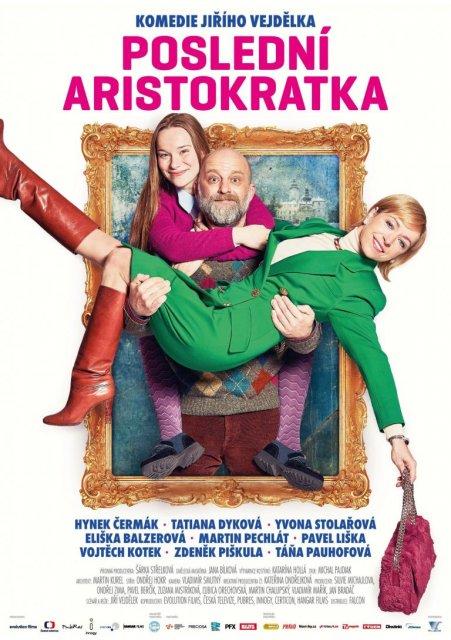 Poslední aristokratka (ČR) - 2019
