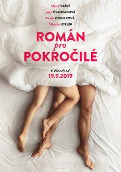 Román pro pokročilé (ČR) - 2019 (Projekce pro seniory)