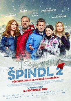 Špindl 2 (ČR) - 2019