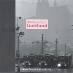 LiStOVáNí.cz: Gottland (Mariusz Szczygieł)