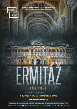 Ermitáž – síla umění (ITA) - 2019
