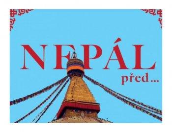 Hynek Hošek: Nepál před…