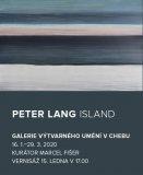 Peter Lang, Island