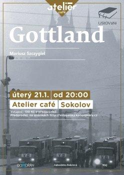 Listování - Gottland