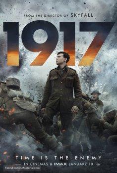 1917 (USA/VB) - 2019