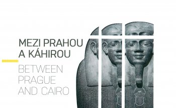Mezi Prahou a Káhirou