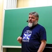 Líný učitel