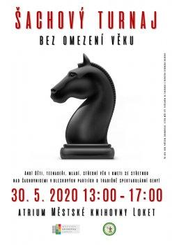 Šachový turnaj bez omezení věku