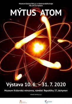 Mýtus Atom
