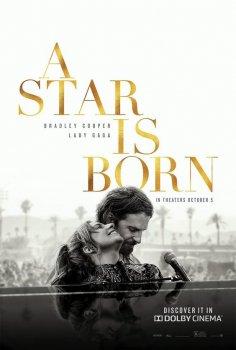 Zrodila se hvězda (USA) - 2018