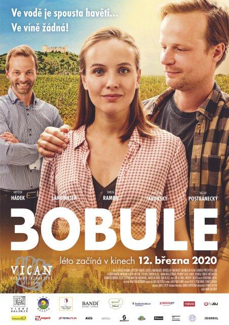 3Bobule (ČR) - 2020