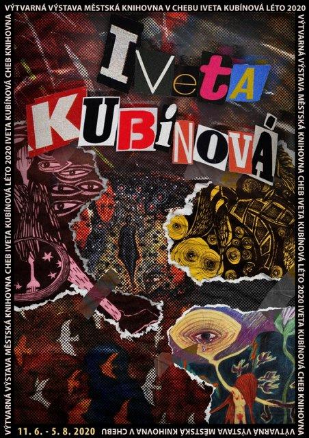 Výstava Iveta Kubínová